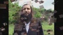 Azamir  en l'honneur de Saba Rabbi Israël Dov Odesser.