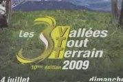 Turtle Bike aux 3 Vallées VTT