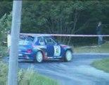 DVD Rallye de la drome 2009