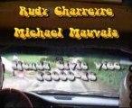 Rallye de l'Avesnois 2008  Rudy Charreyre/Michael Mauvais