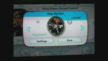 CFG-louise Theme for Configurable Loader - Wii - video