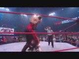 Tna Victory Road 2009 - Samoa Joe vs Sting