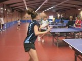 Tennis de table - Cam de Bordeaux