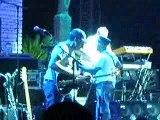 SMV Thunder tour Patrimonio 2009 20eme nuits de la guitare