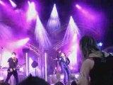 Superbus, Addictions, Live Bobital 2009, l'Armor à Son