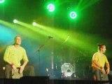 03 - Tryo - Solo percussions Francofolies 2009