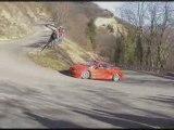 essais 307 WRC peugeot sport