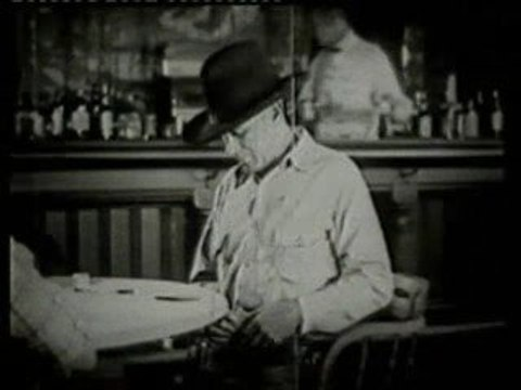Laurel & Hardy – West of Hot Dog
