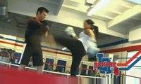 LA Boxing San Diego  Kickboxing Gym