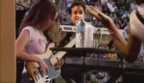 jeff Beck & Tal Wilkenfeld - Cause We Ended As Lovers