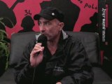 Zone Libre - Interview de Serge Teyssot Gay