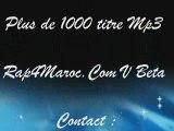 Rap4Maroc.Com - Rap Maroc En Force 2008 - HiP HoP Freestyle