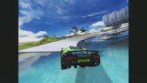 Trackmania united forever island extreme