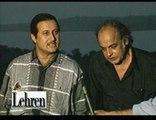 Anupam Kher & Mahesh Bhatt in a Kaash