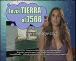 """NURIA FERGÓ. ANUNCIO TONO """"TIERRA DE NADIE"""" TVE"""