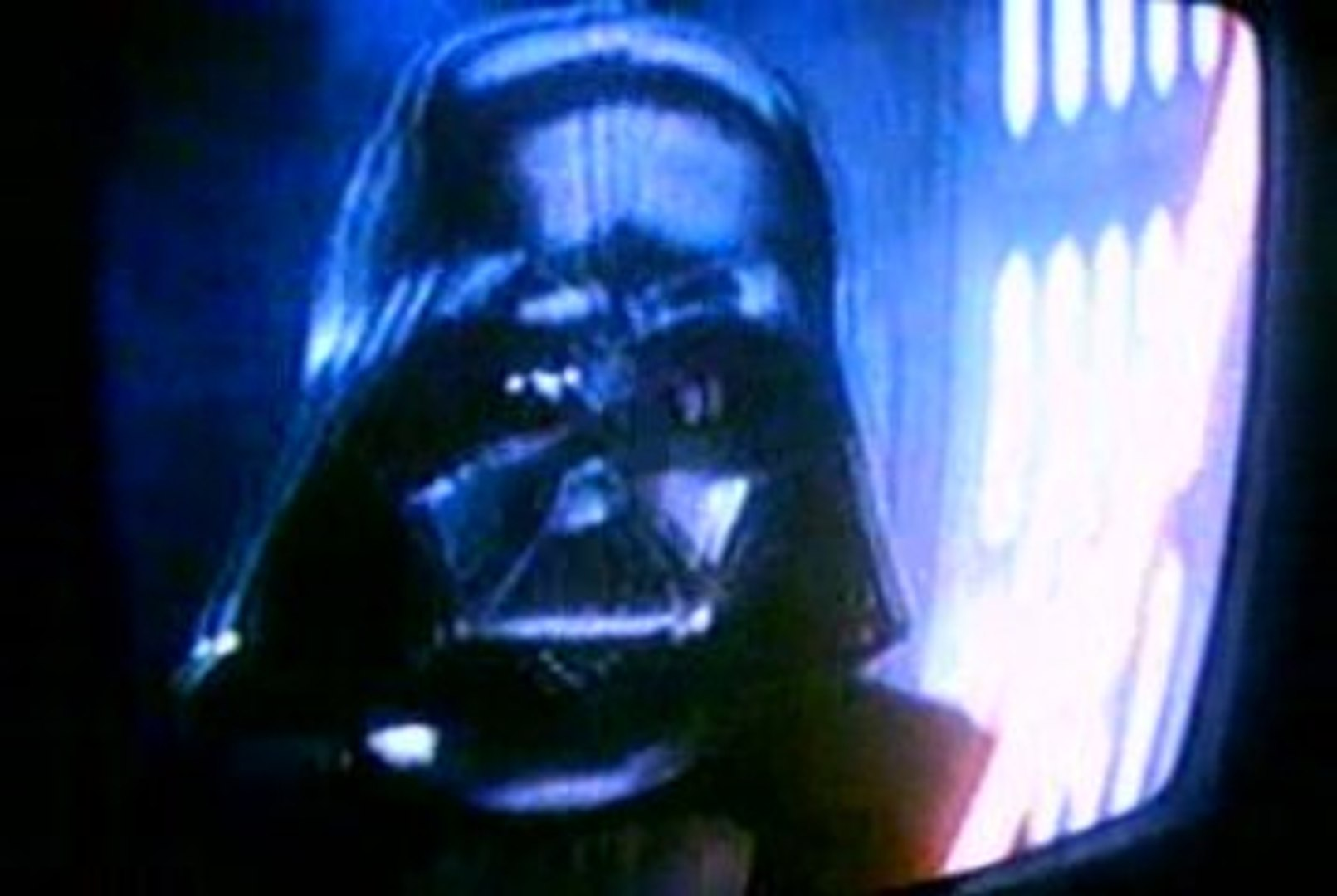 Opening Previews to Star Wars 1992 VHS