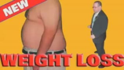Lose weight fast
