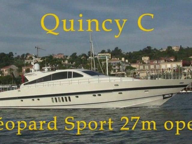Quincy C Léopard 27