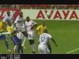 Résumé -France-Brésil Quart de finale