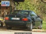 Occasion BMW Série 3 MILLAU
