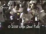 Pan Masters - Jamboree 2008 - WST Steelband Music Video