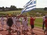 défilé journée foot 2008