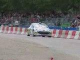Rallye Alsace-Vosges 2008 ES13 PART 1