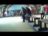 (6) Taulé : Boules plombées 04/08