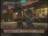 Ninja Gaiden 2 (Xbox 360)- Video Review