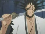 Tribute to Zaraki Kenpachi