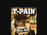 T-pain silver  gold - YMX