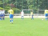 CDM Sucy FC - AS Brie Coup franc brie