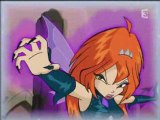 S3E01 - Le bal de la princesse - Winx club - part 1