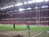 Finale HCup Cardiff Toulouse Munster - Millenium Stadium 2