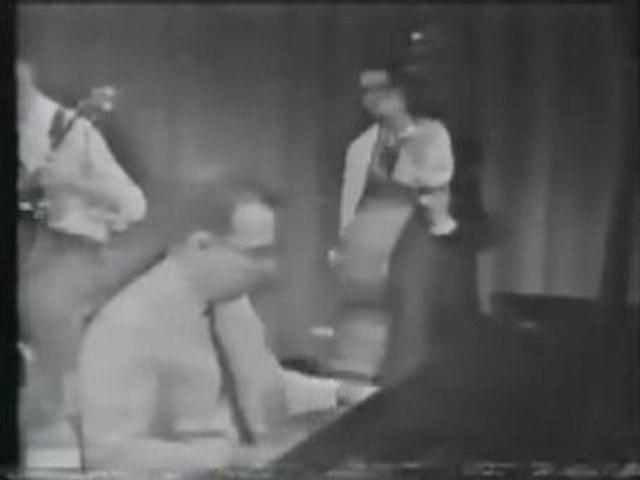 Blues in C - Capt John Handy 1965
