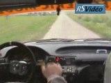claudy desoil rallye 2008