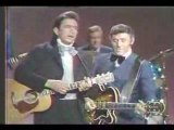Johnny Cash & Carl Perkins - The Old Account