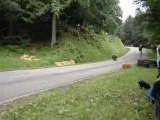 mini moto course de côte barr 2008
