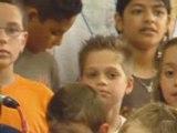 chant enfants evangelisation