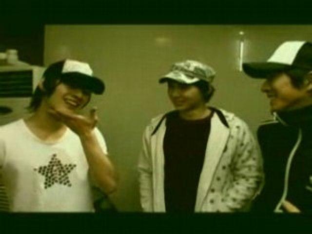 [MV] Jin Won (Mnet 'Five Men and A Baby Angel' OST) - Change