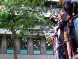 Dany Boon à Lille (30 Mai 2008)