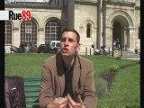 Frédéric Pierru : le trou de la sécu est un mythe