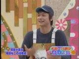 Warattute Iitomo - Off talk  Shingo Katori
