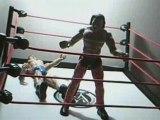 Embarrassing Wrestling ToyFilms: Batista vs Shawn Michaels