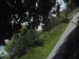 Queven : premier montée course Bidalot RS
