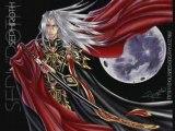 AMV SEPHIROTH Final Fantasy