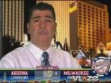 Baseball Arizona Diamondbacks @ Milwaukee Brewers Preview