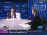 BFM TV devient 1ère Chaine Info de France