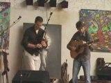Duo Remi Decker & Marteen Decombel (Cornemuse/Guitare)