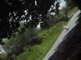 Queven : Premier Montée Course 50cc